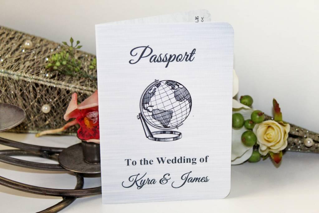 Útleveles esküvői meghívó 02