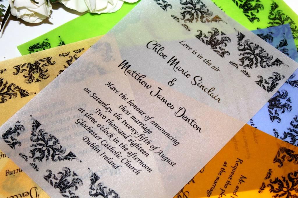 Esküvői meghívó pausszal 02