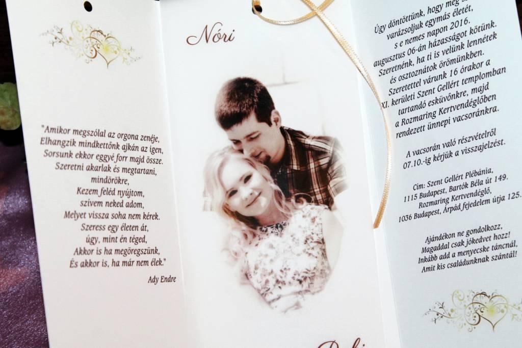Esküvői meghívó pausszal 05